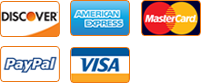 all credit cards